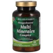 Holland & Barrett Multi Mineralen