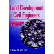 Land Development for Civil Engineers by Thomas R. Dion