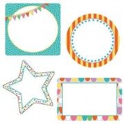 Up and Away Frames Mini Cut-Outs