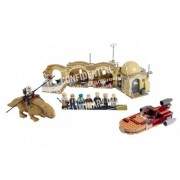 LEGO Star Wars Mos Eisley Cantina 75052