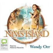 Nim's Island - Film Tie-in by Wendy Orr