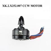 Generic 1PCS CW Version : 100% Original XK-X252 Motor Brushless RC Drone XK X252 RC Quadcopter Parts XK.2.X252.007 Clockwise XK X252 CW CCW motors