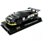 Minimodel Lamborghini Murcielago GT - Scara 1:43 - Colectia Race