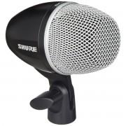 Shure PG-52 Microfone Dinâmico Para Instrumentos