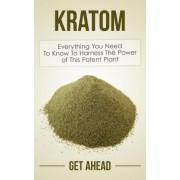 Kratom by Get Ahead