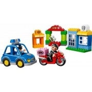 Polis (Mitt förste Lego Duplo 10532 Ville)