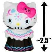 """Pink Bow Calavera Hello Kitty: ~2.5"""" Halloween Hello Kitty x Funko Mystery Minis Vinyl Mini-Figure Series"""