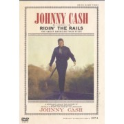 Cash, Johnny - Ridin' the Rails [Alemania] [DVD]