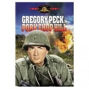 Pork Chop Hill-Gregory Peck - Batalia de la Pork Chop Hill (DVD)