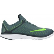 Nike FS Lite Run 4 Running Shoe Men Hasta/Ghost Green-Seawed-Whi Streetwear