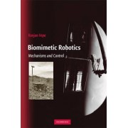 Biomimetic Robotics by Ranjan Vepa