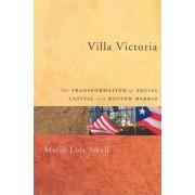 Villa Victoria by Mario Luis Small