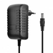 12V 1A Power Supply Adapter for LED Light Lamp and Surveillance Security Camera (EU Plug)