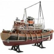 Macheta Revell Harbour Tug Boat