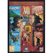 Far Cry + XIII + Rainbow Six Vegas UBISOFT PACK PC