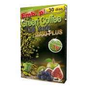 Green Coffee Maxi-Plus Comprimidos