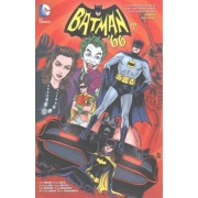Batman 66: Vol 3 by Jonathan Case