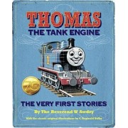 Thomas the Tank Engine: The Very First Stories (Thomas & Friends) by Rev W Awdry