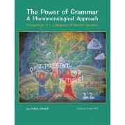 The Power of Grammar by Anne Greer
