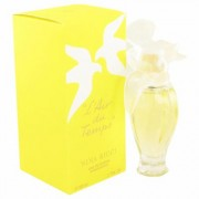L'air Du Temps For Women By Nina Ricci Eau De Parfum Spray With Bird Cap 1.7 Oz