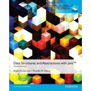 Data Structures and Abstractions with Java by Timothy D. Henry