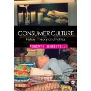 Consumer Culture by Roberta Sassatelli