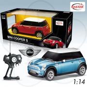 Mini cooper S 1:14