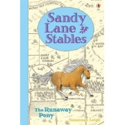 Sandy Lane Stables the Runaway Pony by Michelle Bates