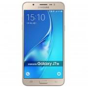 Smartphone Samsung Galaxy J7 Duos (2016) Dual Sim 16GB ROM - Dorado