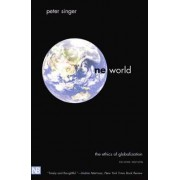 One World by Peter Singer
