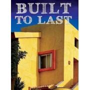 Built to Last by Joanne Mattern