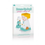 NPW 3D Dress Up Doll (When I Grow Up)