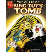 Curse of King Tut's Tomb by Michael Burgan