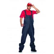 Leg Avenue Super Plumber Costume 83683