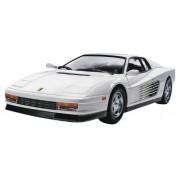 Revell of Germany Miami Vice Ferrari Testarossa Plastic Model Kit