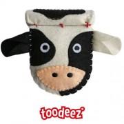 Toodeez tandenbeestje Cow