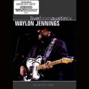 Waylon Jennings - Live from Austin Texas (0607396806126) (1 DVD)