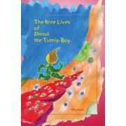 The Nine Lives of Pinrut the Turnip Boy by Reg Down