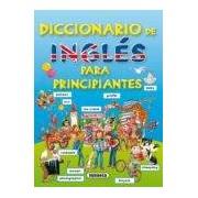 Vv.aa. Diccionario Ingles Para Principiantes