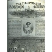 The Illustrated London News N°780 : The Austrian Propositions