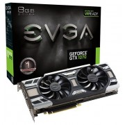EVGA GeForce GTX 1070 8GB SC GAMING ACX 3.0 (08G-P46173-KR)