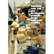 Tourism and the Less Developed World by D. Harrison