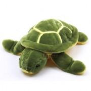 Tickles Green Turtle Stuffed Soft Plush Toy 30 Cm