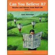Can You Believe It?: 2: Book by Jann Huizenga