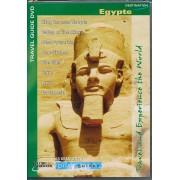 Landen dvd Globetrekker Egypte | Pilot Guides