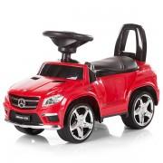 Masinuta Chipolino Mercedes Benz GL63 AMG red