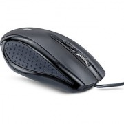 Iball Style36 Usb Mouse Black