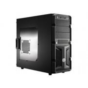 CoolerMaster K350 Case Midi, Nero