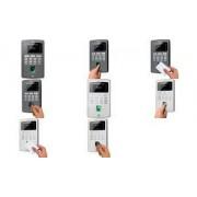 Safescan Zeiterfassungsgerät TA-8035, Fingerabdruck-/RFID- (125-0487)