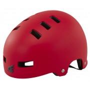 bluegrass Super Bold Casco rosso Caschi BMX e Dirtbike
